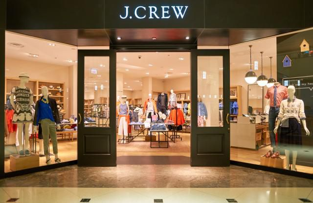 J. Crew Can Defer Rent Payments
