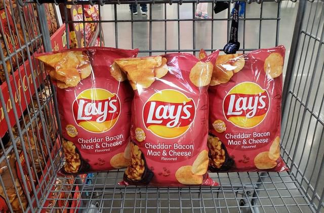 You gotta have this new Lay's limited-edition flavor before it's gone