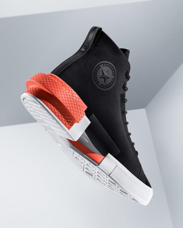 Converse Announces Material-Focused CX Collection