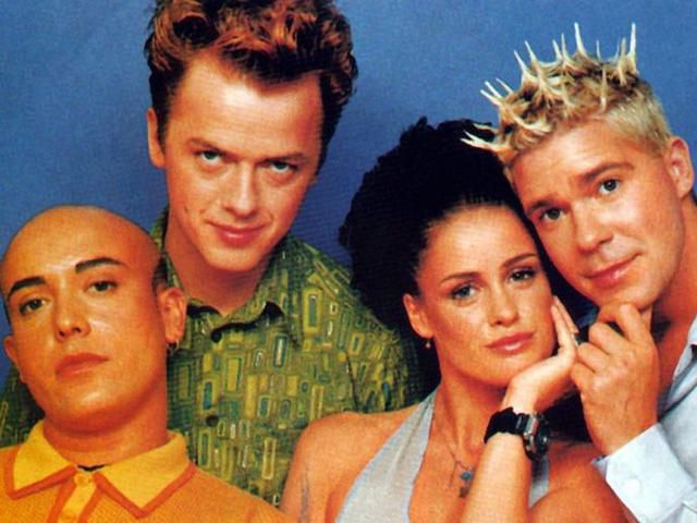 15 Pop Stars From The 90s Nobody Cares About Anymore