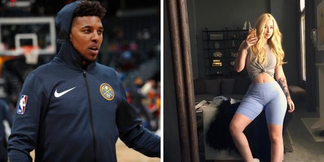 15 Pictures That Will Make Nick Young Miss Iggy Azalea Even More