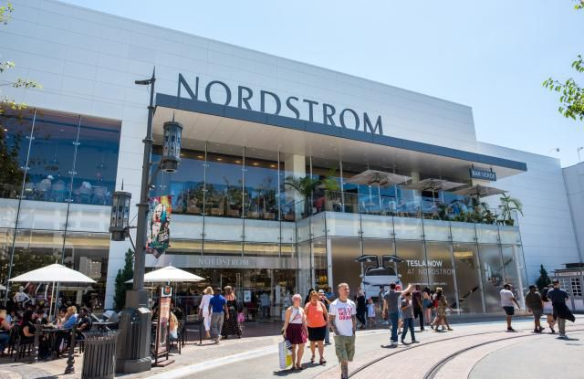 Nordstrom Bolsters Board of Directors