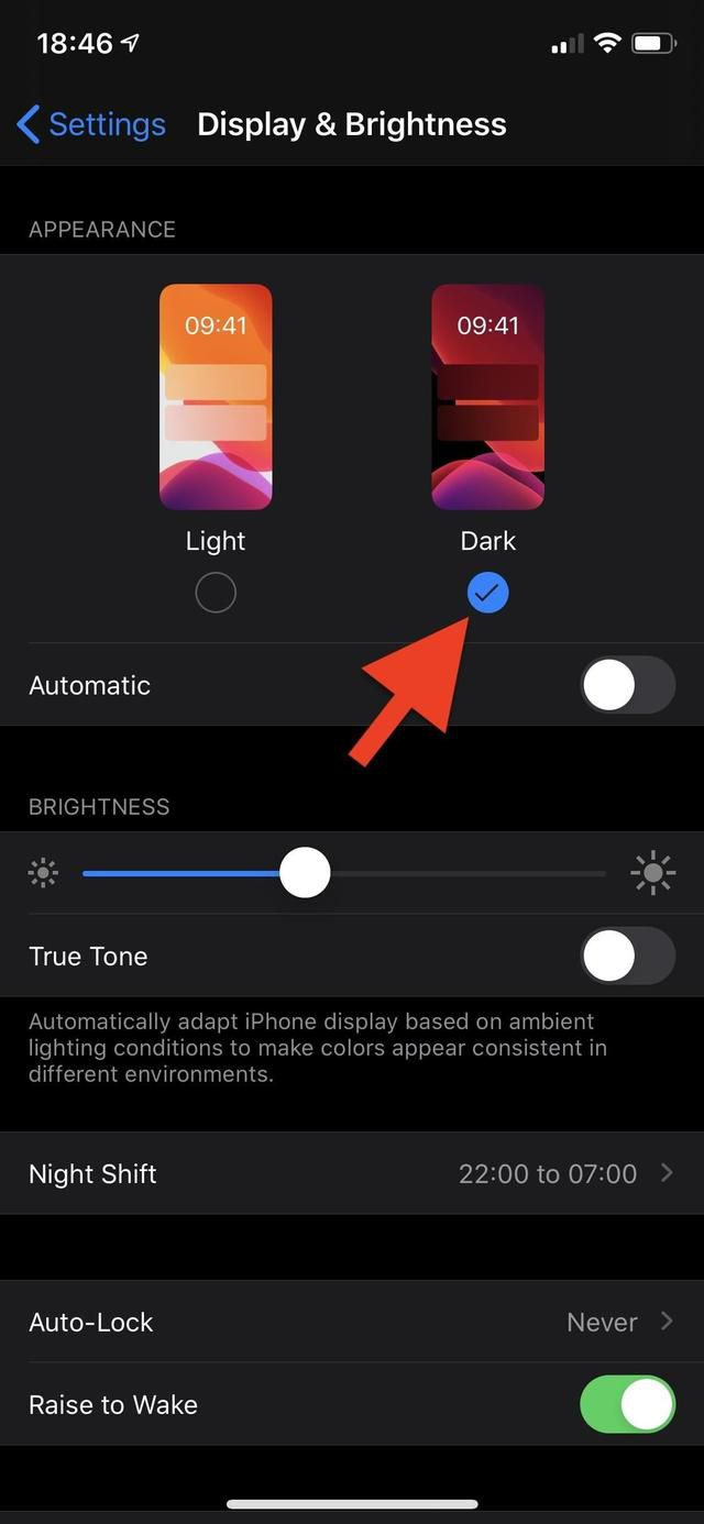 How To: Enable Dark Mode in Chrome for Android & iOS