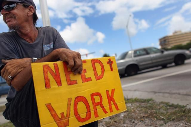 America Is Having an Unemployment Apocalypse. Europe Chose Not to