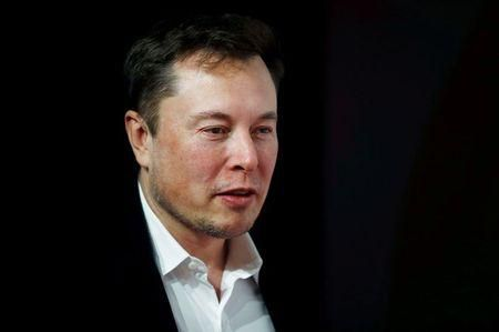 Elon Musk sells Bel-Air house to Chinese billionaire for $29 million - WSJ