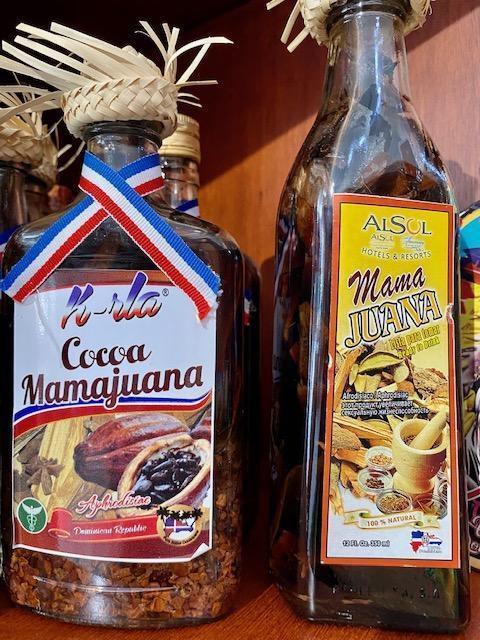 Mamajuana – the Dominican Republic cure-all