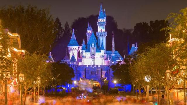 Disneyland And Other California Parks Announce Reopening Dates