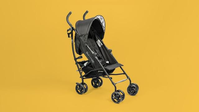 Best travel strollers: Make trips with kids easier with these picks