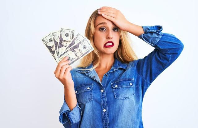 7 Crucial Money Mistakes You Must Avoid