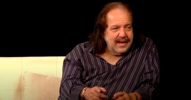 Adult Film Star Ron Jeremy Charged With 'Forcible Rape' and Sexual Battery Against Four Women