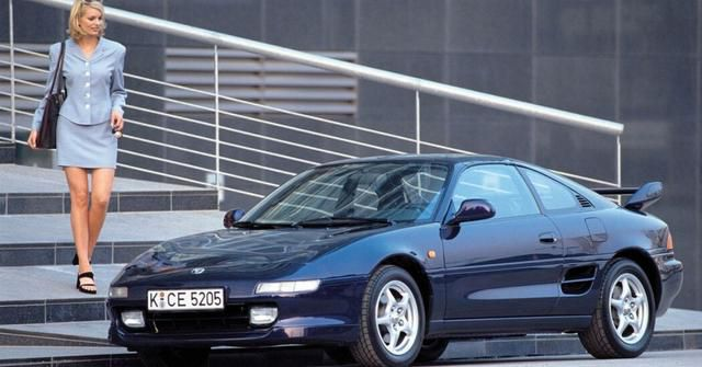 16 Iconic JDM Cars That Will Be Remembered Long After The New Ones