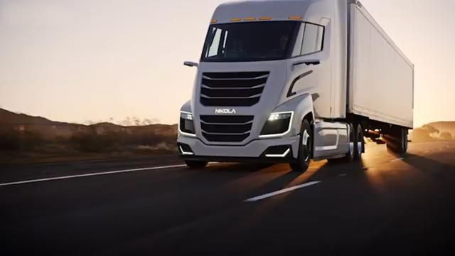Nikola Founder Misrepresented Truck's Capabilities, According to Report