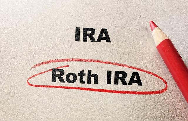 The Backdoor Roth IRA Is Better Than Ever Right Now