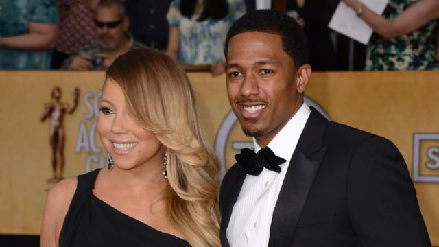 Nick Cannon on Former Wife Mariah Carey: 'I Can't Hold a Candle to That Woman'