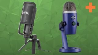 Best microphones for streaming and gaming