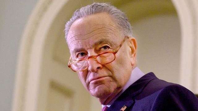 Sen. Chuck Schumer Urges Congress To Approve $100 Billion In Rent Relief