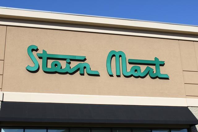 Stein Mart Is Leaving the Public Market