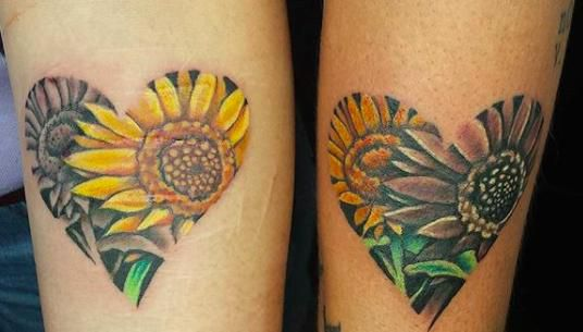 50 Mother-Daughter Tattoos That Celebrate an Unbreakable Bond