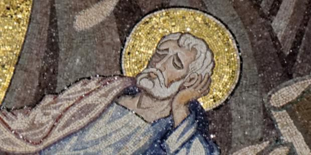 Fall asleep in peace with this prayer to St. Joseph