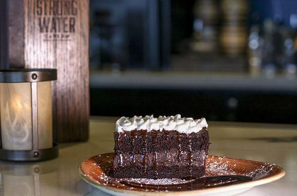 Chocolate lovers agree, Universal Orlando Resort has the best chocolate desserts