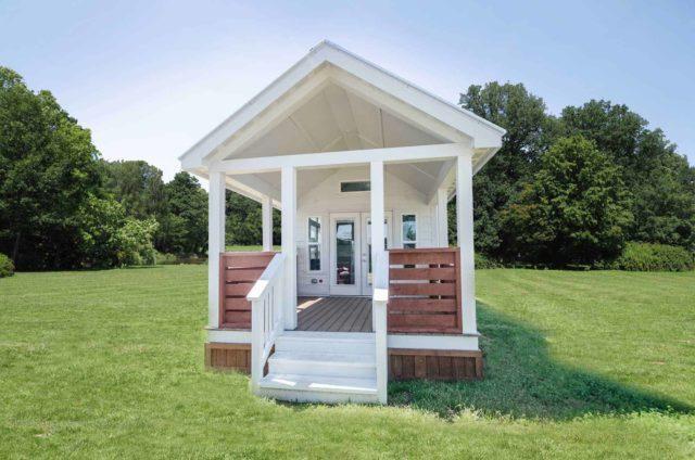 The Joann Tiny House