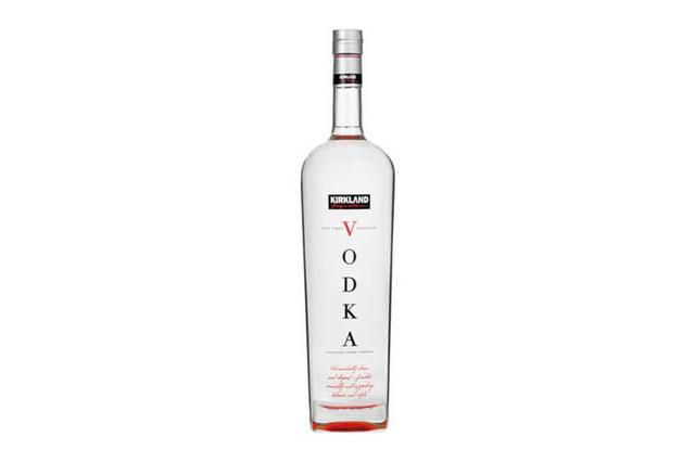 These Sub-$20 Vodkas Taste Way More Expensive Than They Are