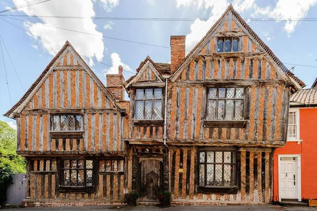 Grab Your Wand! Harry Potter's Childhood Home Is Available to Rent on Airbnb