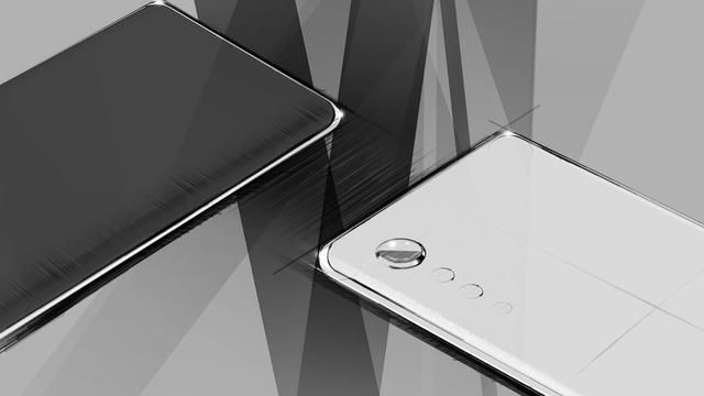 LG's 'Velvet' phone is the start to the company's revamped design strategy