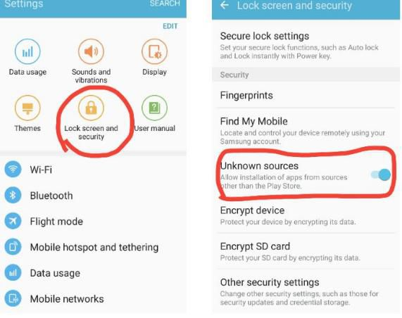 How to Download Mobdro on Android