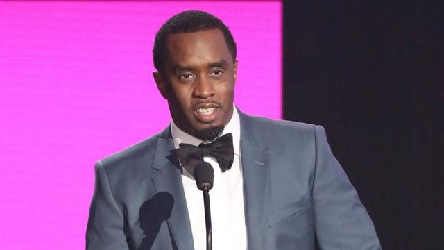 Sean 'Diddy' Combs: 'Hip-hop has never been respected by the Grammys'