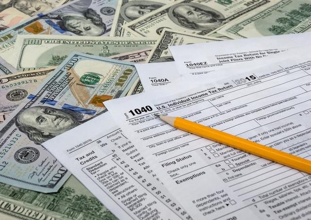 The Tax Break the IRS Is Begging You to Take