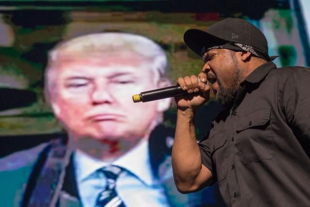 F*ck Tha Police: Ice Cube Cancels 'Good Morning America' Appearance As National George Floyd Protests Erupt