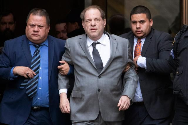 Harvey Weinstein's sex-crimes trial to begin in New York: What you need to know