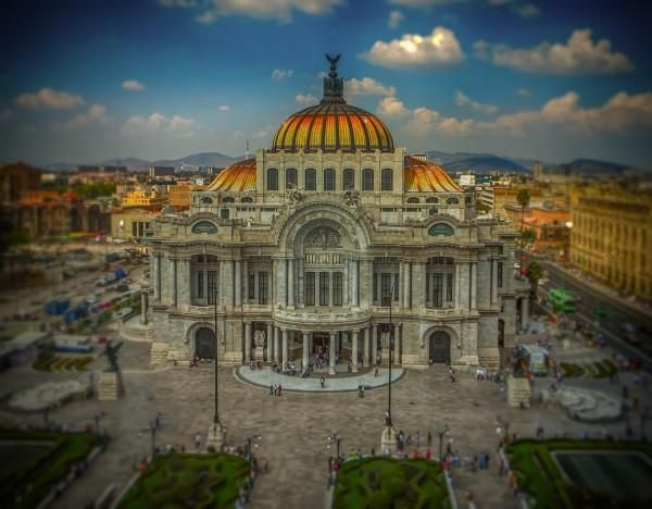 5 Safest Tourist Spots to Visit in Mexico