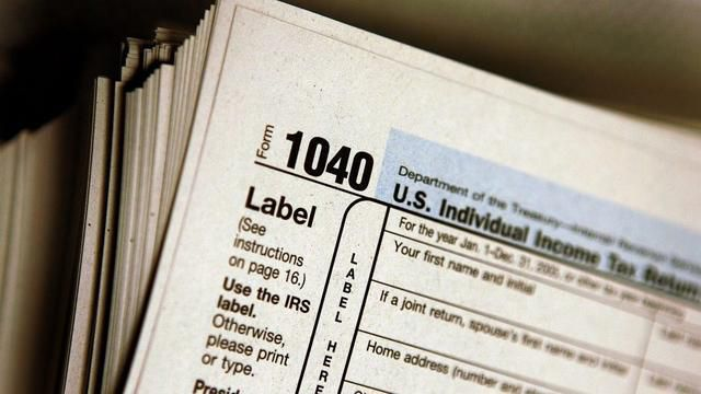 How Much Is The Average Tax Return?