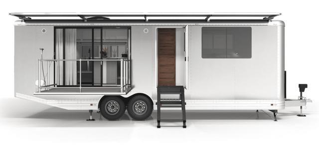 Living Vehicle 2020 Model Announced