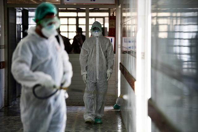 Florida coronavirus patient thinks last-minute hydroxychloroquine therapy saved his life