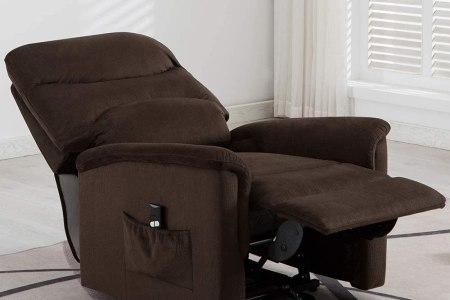 The Best Seating to Make Your Living Room Feel Like a Movie Theater