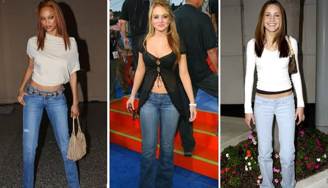 I Can't Wait for the Return of Low-Rise Jeans & I'm Not Afraid to Admit It