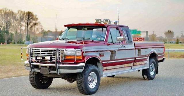 15 '90s Pickup Trucks That Are Much Worse Than You Remember