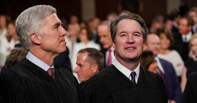The Supreme Court Handed Down Rulings in 3 Big Cases - Here's What You Need to Know