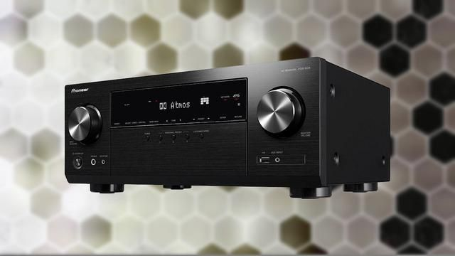 Best AV Receiver 2020: Build Your Home Theater Setup the Right Way