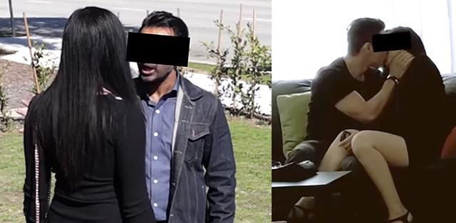US Indian Father exposes Daughter for Cheating on Fiancé