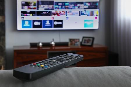 The Best Universal Remotes to Control Your Entire Home Theater