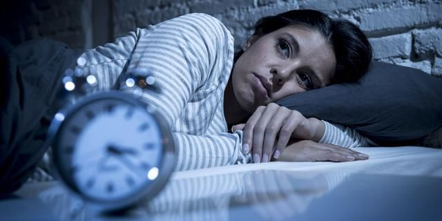 7 Natural ways to get rid of Insomnia