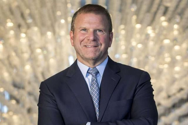 Tilman Fertitta signs $50M deal to acquire The Palm steakhouse chain