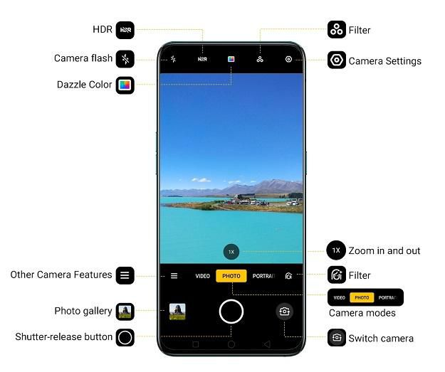 Camera features that you must look for when choosing a mobile phone in 2020