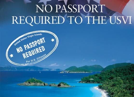 Escape to the Tropics, for Americans 'No Passport Needed'