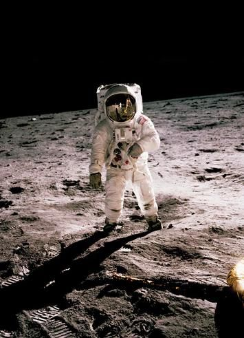 People Still Think The Moon Landing Is A Hoax: Here's Why