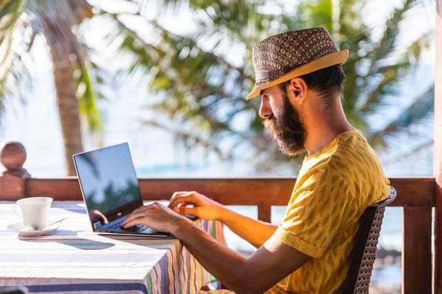 How to Write Off Your Vacation as a Legitimate Tax Deduction